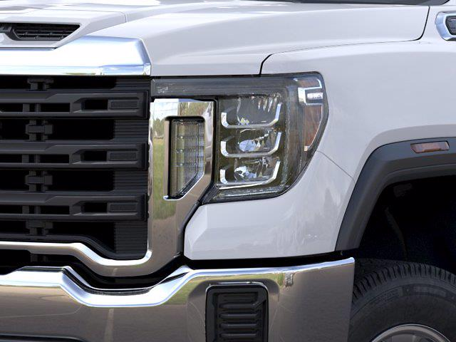 2021 GMC Sierra 2500 Crew Cab 4x2, Pickup #M46530 - photo 8