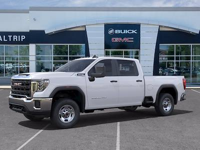 2021 GMC Sierra 2500 Crew Cab 4x2, Pickup #M46530 - photo 3