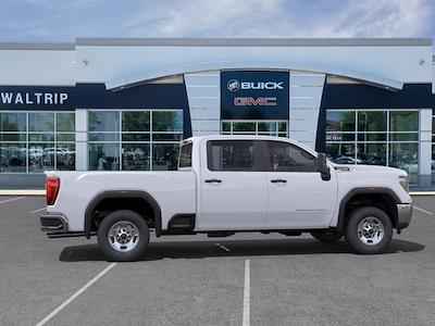 2021 GMC Sierra 2500 Crew Cab 4x2, Pickup #M46530 - photo 5