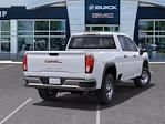2021 GMC Sierra 2500 Crew Cab 4x2, Pickup #M46530 - photo 2