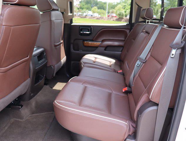 2016 Chevrolet Silverado 2500 Crew Cab 4x4, Pickup #M46530G - photo 39