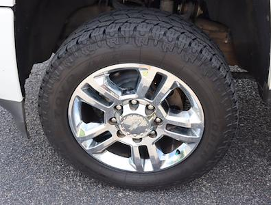 2016 Chevrolet Silverado 2500 Crew Cab 4x4, Pickup #M46530G - photo 12