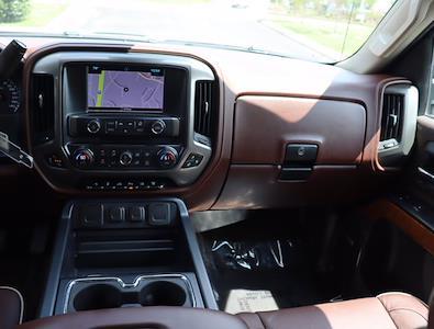 2016 Chevrolet Silverado 2500 Crew Cab 4x4, Pickup #M46530G - photo 15