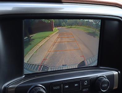2016 Chevrolet Silverado 2500 Crew Cab 4x4, Pickup #M46530G - photo 25