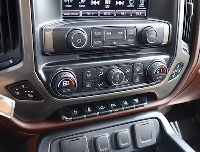 2016 Chevrolet Silverado 2500 Crew Cab 4x4, Pickup #M46530G - photo 27