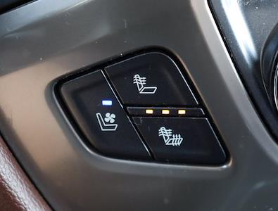 2016 Chevrolet Silverado 2500 Crew Cab 4x4, Pickup #M46530G - photo 28
