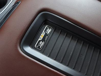 2016 Chevrolet Silverado 2500 Crew Cab 4x4, Pickup #M46530G - photo 31