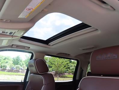 2016 Chevrolet Silverado 2500 Crew Cab 4x4, Pickup #M46530G - photo 32