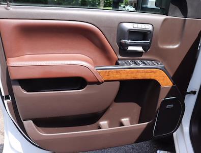 2016 Chevrolet Silverado 2500 Crew Cab 4x4, Pickup #M46530G - photo 35