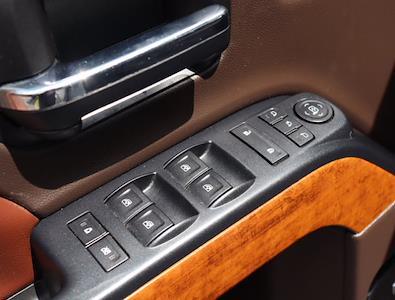 2016 Chevrolet Silverado 2500 Crew Cab 4x4, Pickup #M46530G - photo 37
