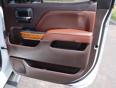 2016 Chevrolet Silverado 2500 Crew Cab 4x4, Pickup #M46530G - photo 42