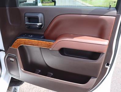 2016 Chevrolet Silverado 2500 Crew Cab 4x4, Pickup #M46530G - photo 44