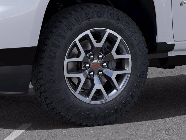 2021 GMC Canyon Crew Cab 4x4, Pickup #M47406 - photo 7