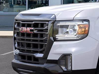 2021 GMC Canyon Crew Cab 4x4, Pickup #M47406 - photo 11