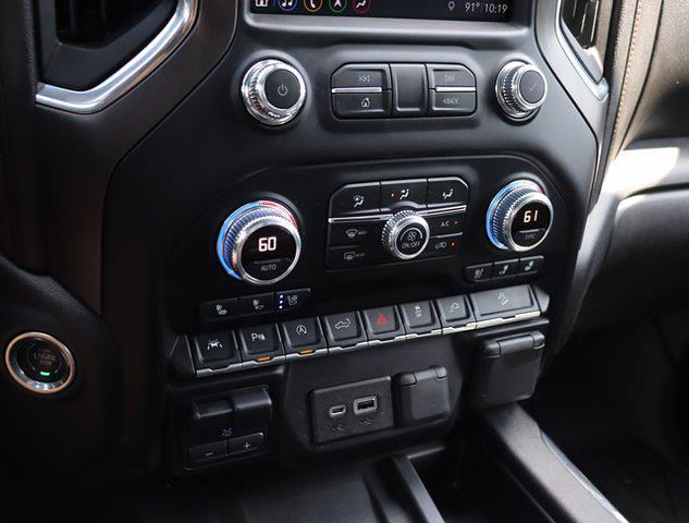 2019 GMC Sierra 1500 Crew Cab 4x4, Pickup #M48530G - photo 29