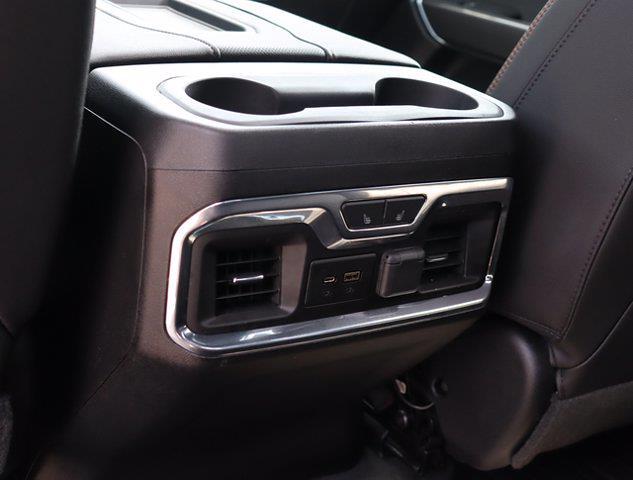 2019 GMC Sierra 1500 Crew Cab 4x4, Pickup #M48530G - photo 39