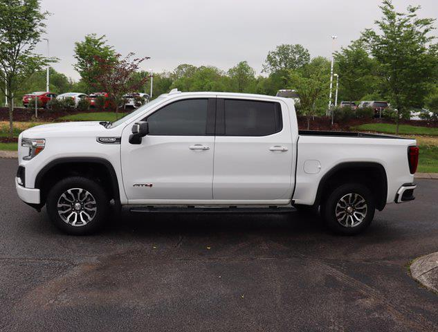 2019 GMC Sierra 1500 Crew Cab 4x4, Pickup #M55304G - photo 5