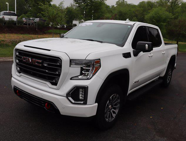 2019 GMC Sierra 1500 Crew Cab 4x4, Pickup #M55304G - photo 6