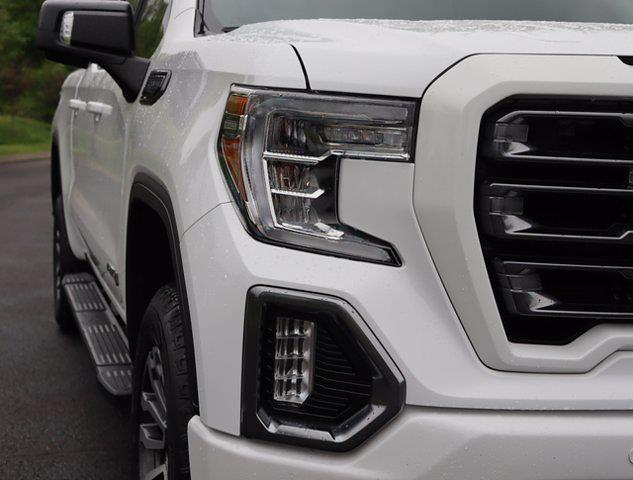 2019 GMC Sierra 1500 Crew Cab 4x4, Pickup #M55304G - photo 8
