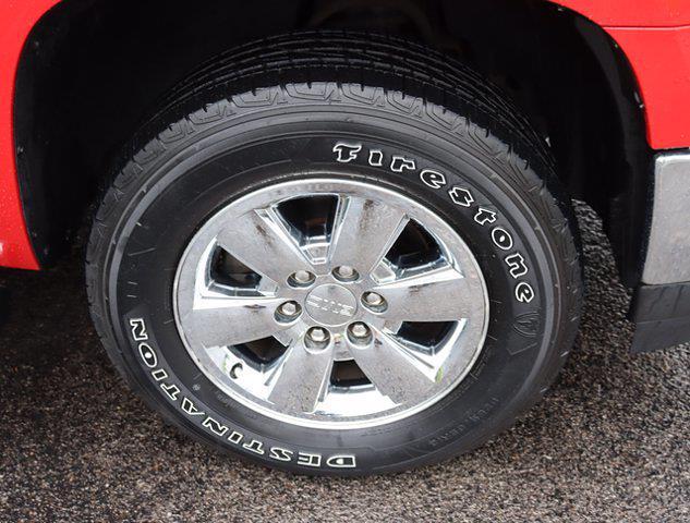 2013 GMC Sierra 1500 4x4, Pickup #M62496G - photo 12