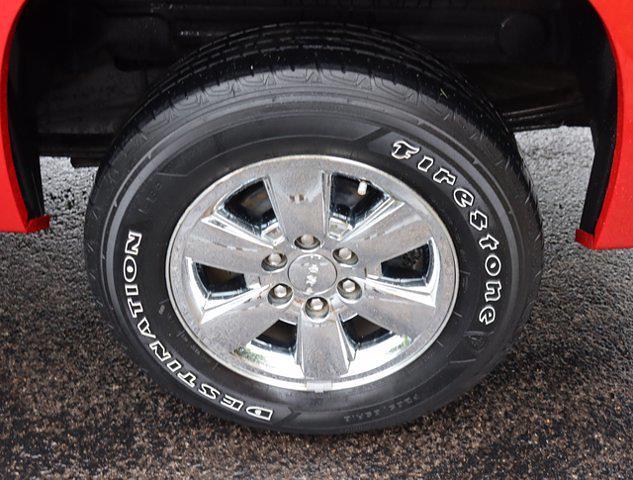 2013 GMC Sierra 1500 4x4, Pickup #M62496G - photo 14