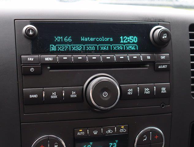 2013 GMC Sierra 1500 4x4, Pickup #M62496G - photo 23