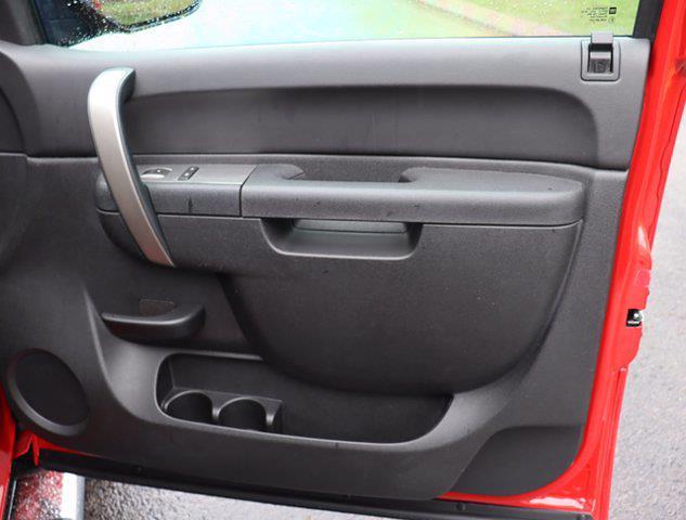 2013 GMC Sierra 1500 4x4, Pickup #M62496G - photo 33