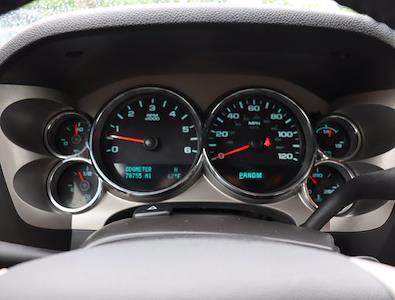 2013 GMC Sierra 1500 4x4, Pickup #M62496G - photo 15