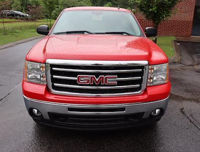 2013 GMC Sierra 1500 4x4, Pickup #M62496G - photo 7