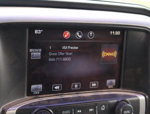 2014 GMC Sierra 1500 Crew Cab 4x4, Pickup #M63244H - photo 23