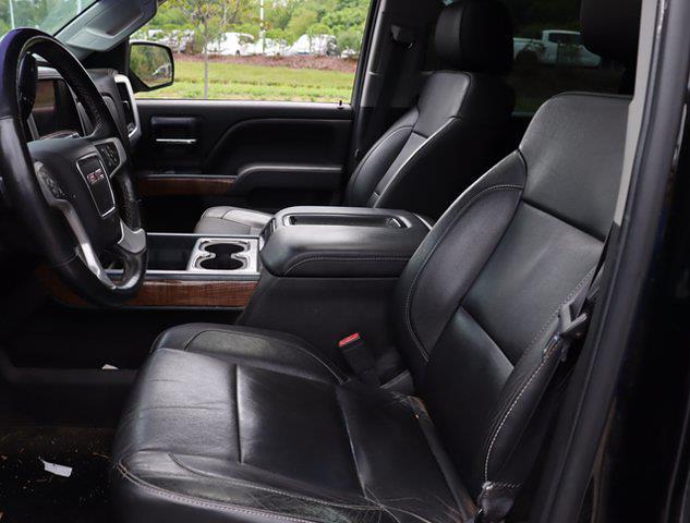 2014 GMC Sierra 1500 Crew Cab 4x4, Pickup #M63244H - photo 28