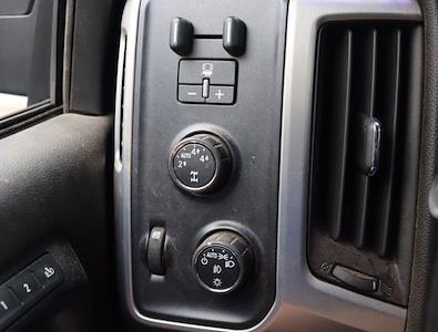 2014 GMC Sierra 1500 Crew Cab 4x4, Pickup #M63244H - photo 19
