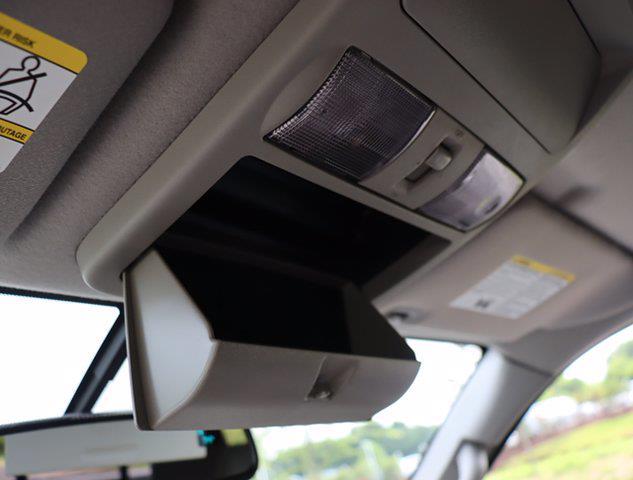 2016 Nissan Frontier Crew Cab 4x4, Pickup #M71005G - photo 24