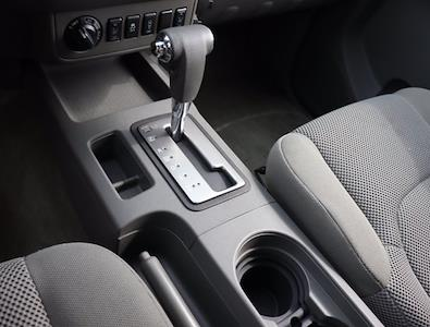 2016 Nissan Frontier Crew Cab 4x4, Pickup #M71005G - photo 30