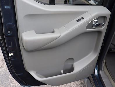 2016 Nissan Frontier Crew Cab 4x4, Pickup #M71005G - photo 34