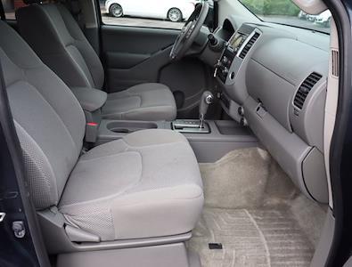 2016 Nissan Frontier Crew Cab 4x4, Pickup #M71005G - photo 37