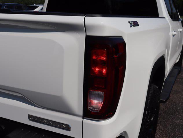 2021 Sierra 1500 Crew Cab 4x4,  Pickup #PS3920 - photo 9