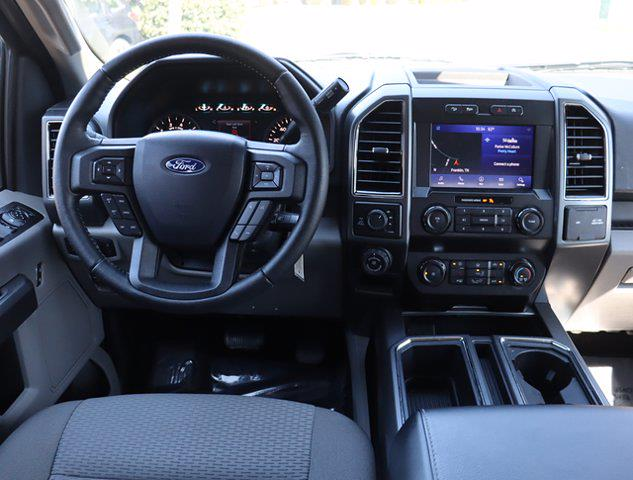 2019 Ford F-150 SuperCrew Cab 4x4, Pickup #M71772G - photo 16