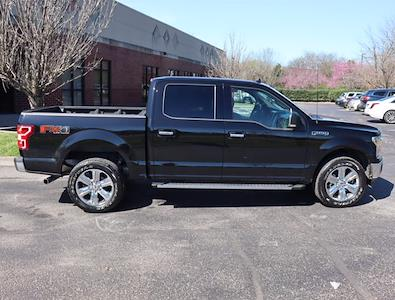 2019 Ford F-150 SuperCrew Cab 4x4, Pickup #M71772G - photo 3