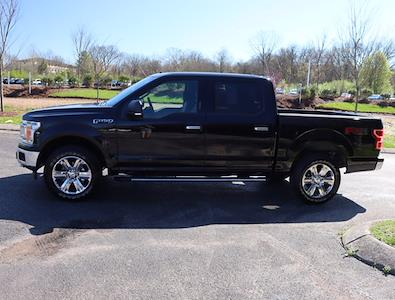 2019 Ford F-150 SuperCrew Cab 4x4, Pickup #M71772G - photo 5