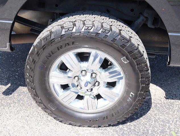 2012 Ford F-150 Super Cab 4x4, Pickup #M71772H - photo 10