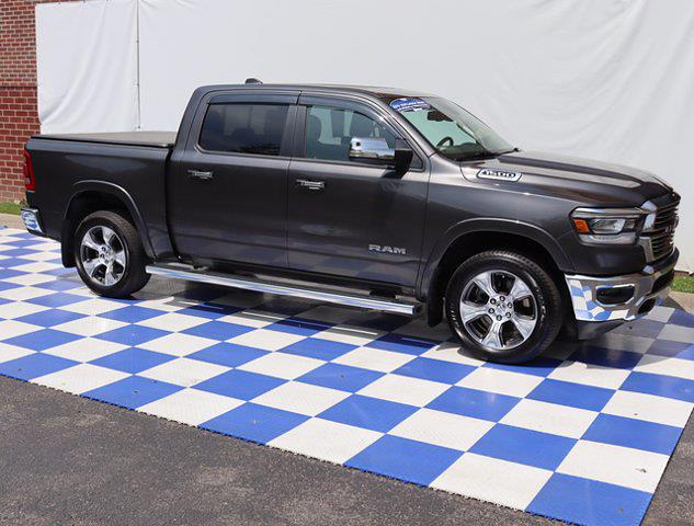 2019 Ram 1500 Crew Cab 4x4, Pickup #M74850G - photo 3