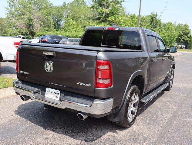 2019 Ram 1500 Crew Cab 4x4, Pickup #M74850G - photo 2