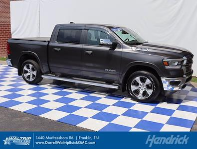 2019 Ram 1500 Crew Cab 4x4, Pickup #M74850G - photo 1