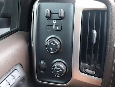 2017 GMC Sierra 2500 Crew Cab 4x4, Pickup #M75114H - photo 20