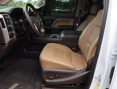 2017 GMC Sierra 2500 Crew Cab 4x4, Pickup #M75114H - photo 31