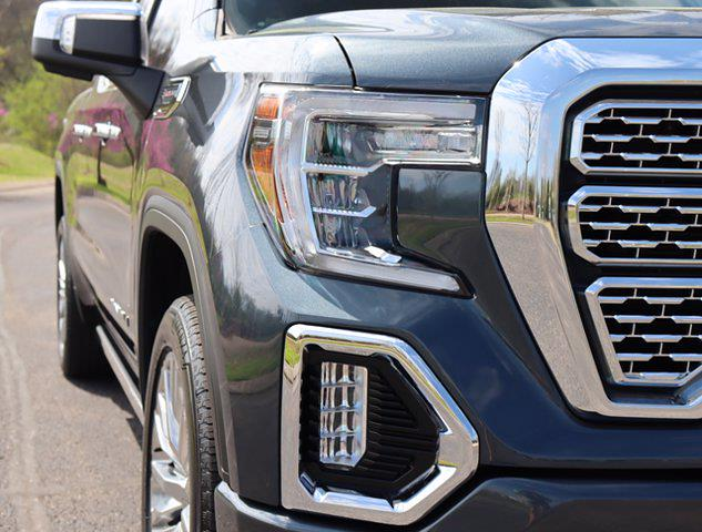 2019 GMC Sierra 1500 Crew Cab 4x4, Pickup #M75317G - photo 9