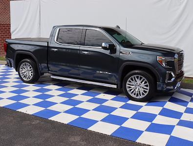 2019 GMC Sierra 1500 Crew Cab 4x4, Pickup #M75317G - photo 3