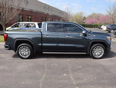 2019 GMC Sierra 1500 Crew Cab 4x4, Pickup #M75317G - photo 4
