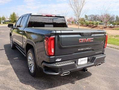 2019 GMC Sierra 1500 Crew Cab 4x4, Pickup #M75317G - photo 5